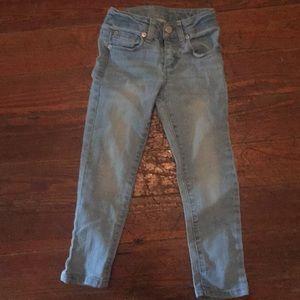 Toddlers Arizona jeans